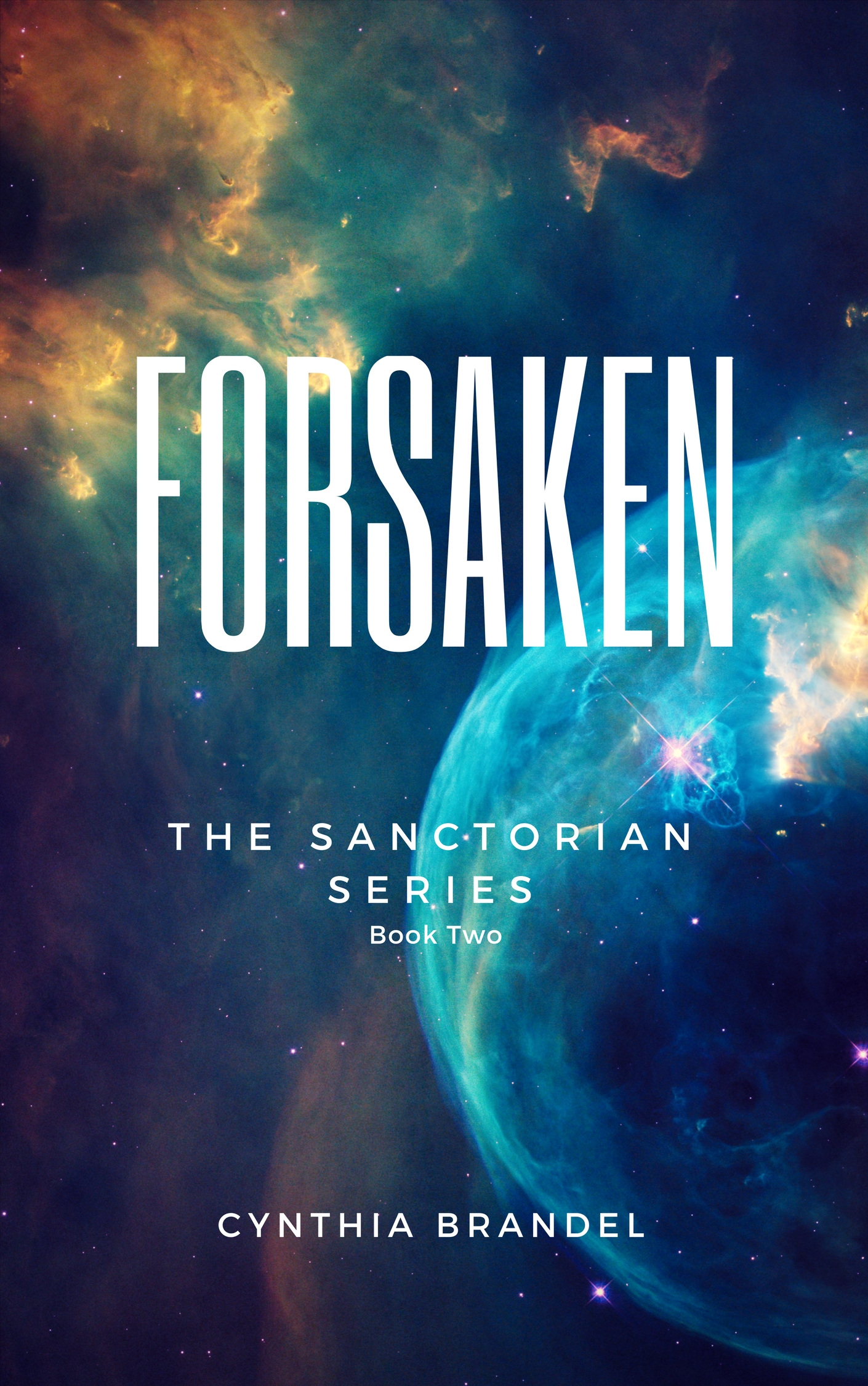 FORSAKEN Front Cover REvised JPEG