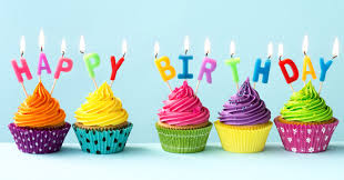Today Is My Birthday!!!!!