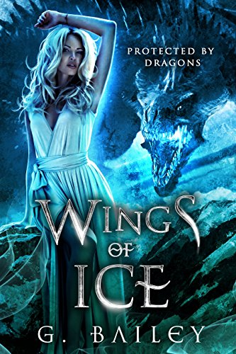 Book Review: Wings of Ice by G. Bailey