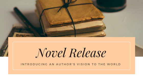 Introducing an author's vision to the world