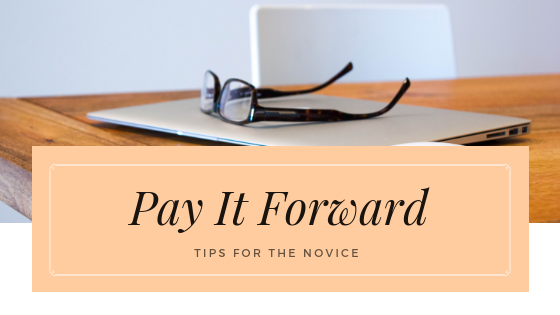 Tips For The Novice