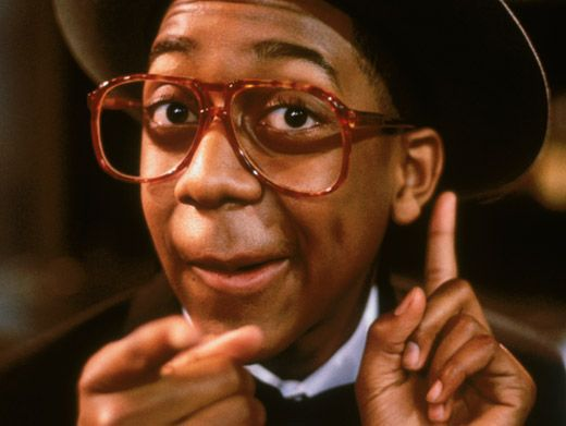 Steve Urkel Fashion Sense