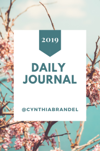 Daily Journaling Prompts
