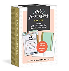 Dot Journal For Beginners
