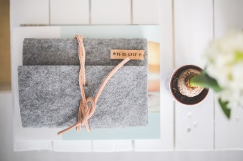 Bullet Journal Series: How To Create A Bullet Journal