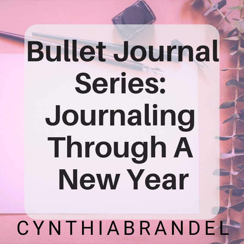 Journaling Through A New Year | Do you want to organize your life and enrich your soul? Look no further. This post will walk you through the benefits of journaling and the value it will add to your life.