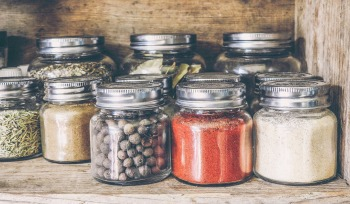 85 Non-Perishable Foods For A Well-Stocked Pantry