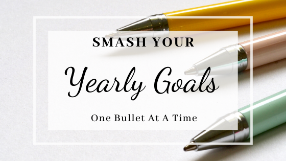 Reach Your Goals This Year