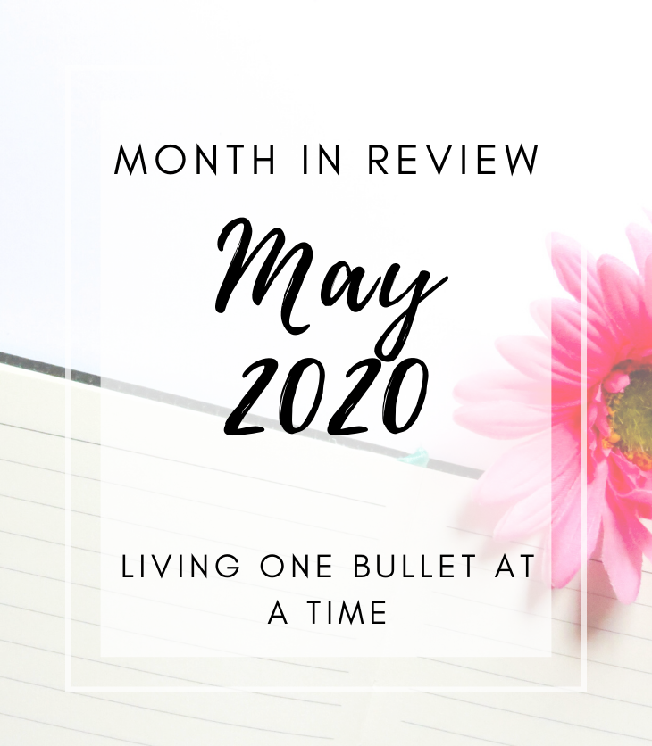 May Month End Review